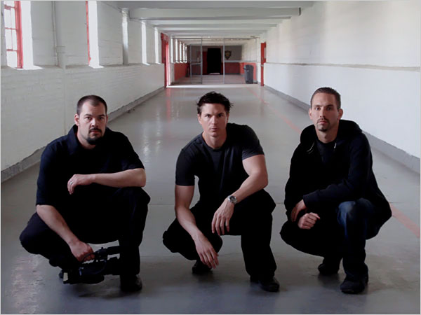 meet ghost adventures crew 2013 honda