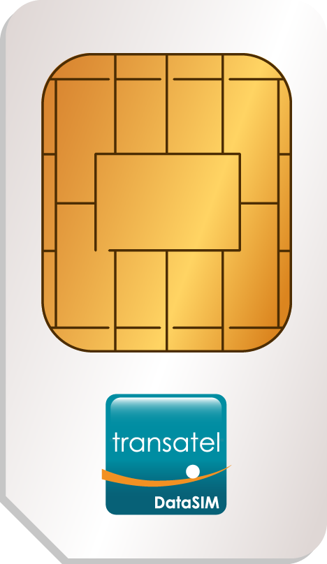 Transatel DataSim - best connectivity for my travels