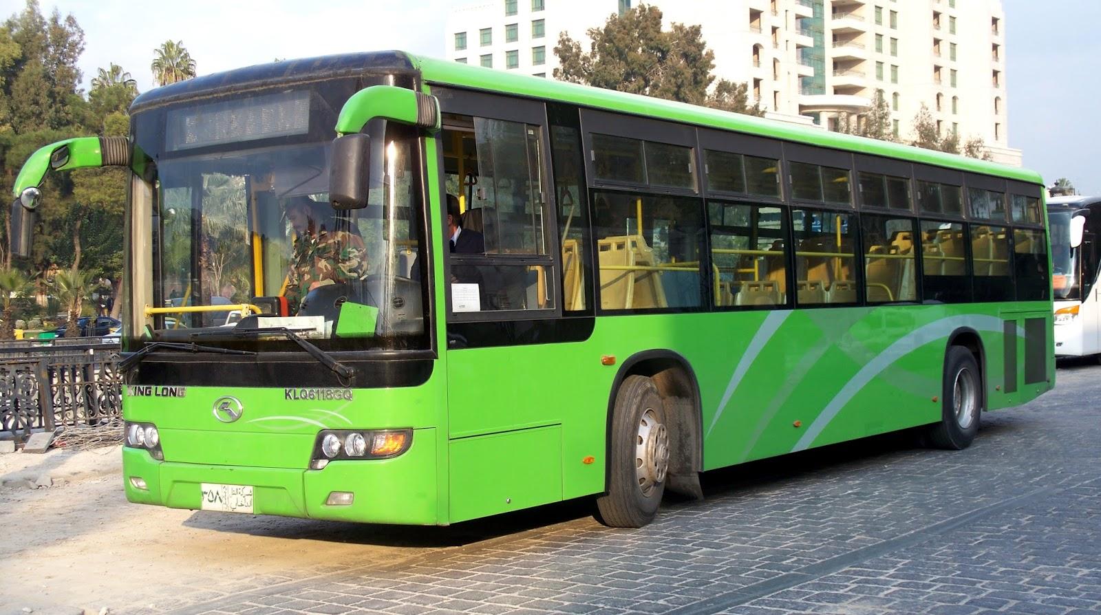 تفسير رؤية حلم ركوب الحافلة أو الباص في المنام لابن سيرين