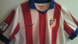 4600c8701 Club Atletico de Madrid was founded in 1903. According to FIFA, three  Basque students were the founding members of this Madrid-based club.