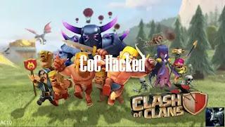 Cara Hack Akun Clash of Clans Lewat Akun Gmail 2019