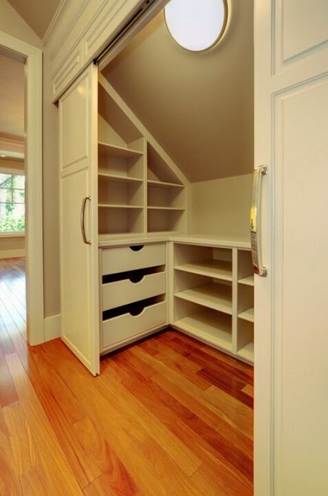 Rooms In Roof Designs: FRANKIE SAVAGE: Bedroom Dilemmas And Slanted Ceilings