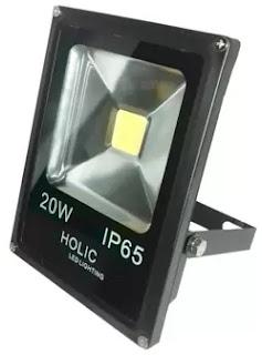 gambar harga lampu sorot LED 2