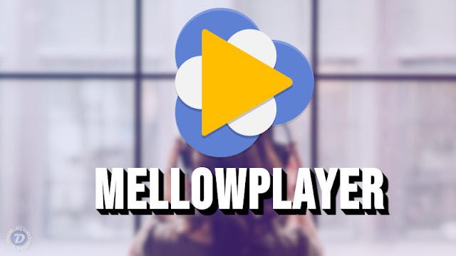 MellowPlayer, o aplicativo que integra os serviços online de música