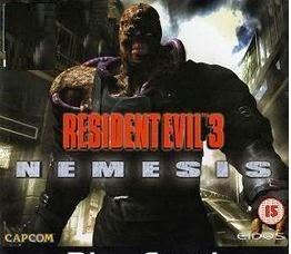 Download Game Resident Evil 3 Full Crack
