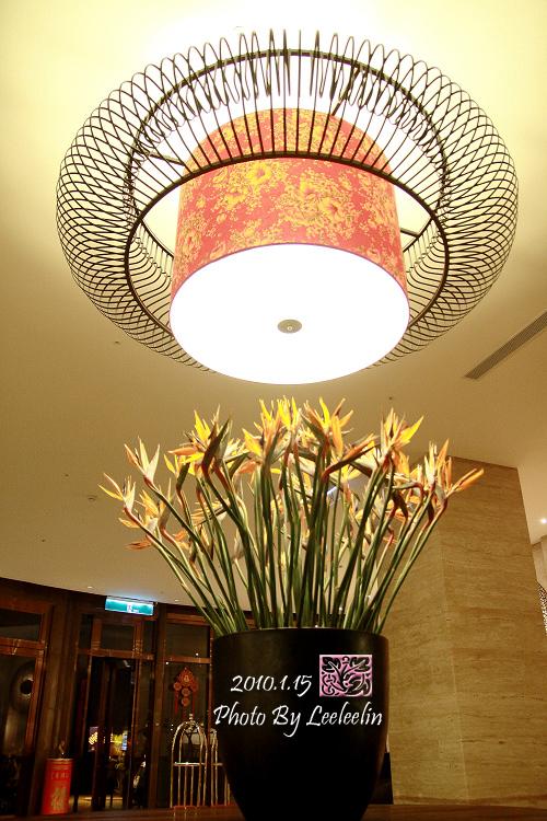 五星級蘭城晶英酒店|蘭城新月廣場