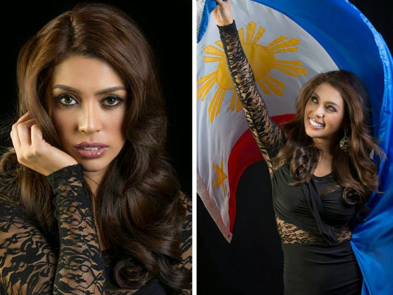 Why MJ Lastimosa could be the Miss Universe titleholder