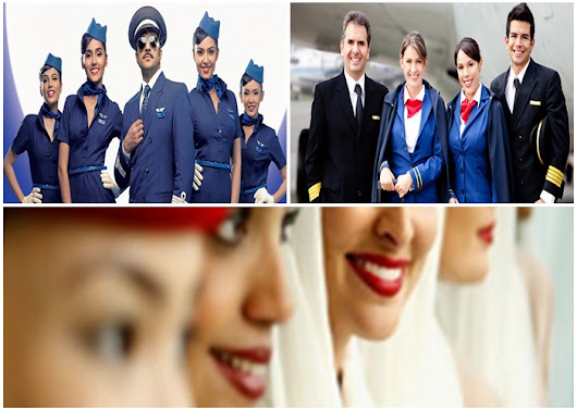 Air Retail Shop Career Opportunity by Shibani Air Services
