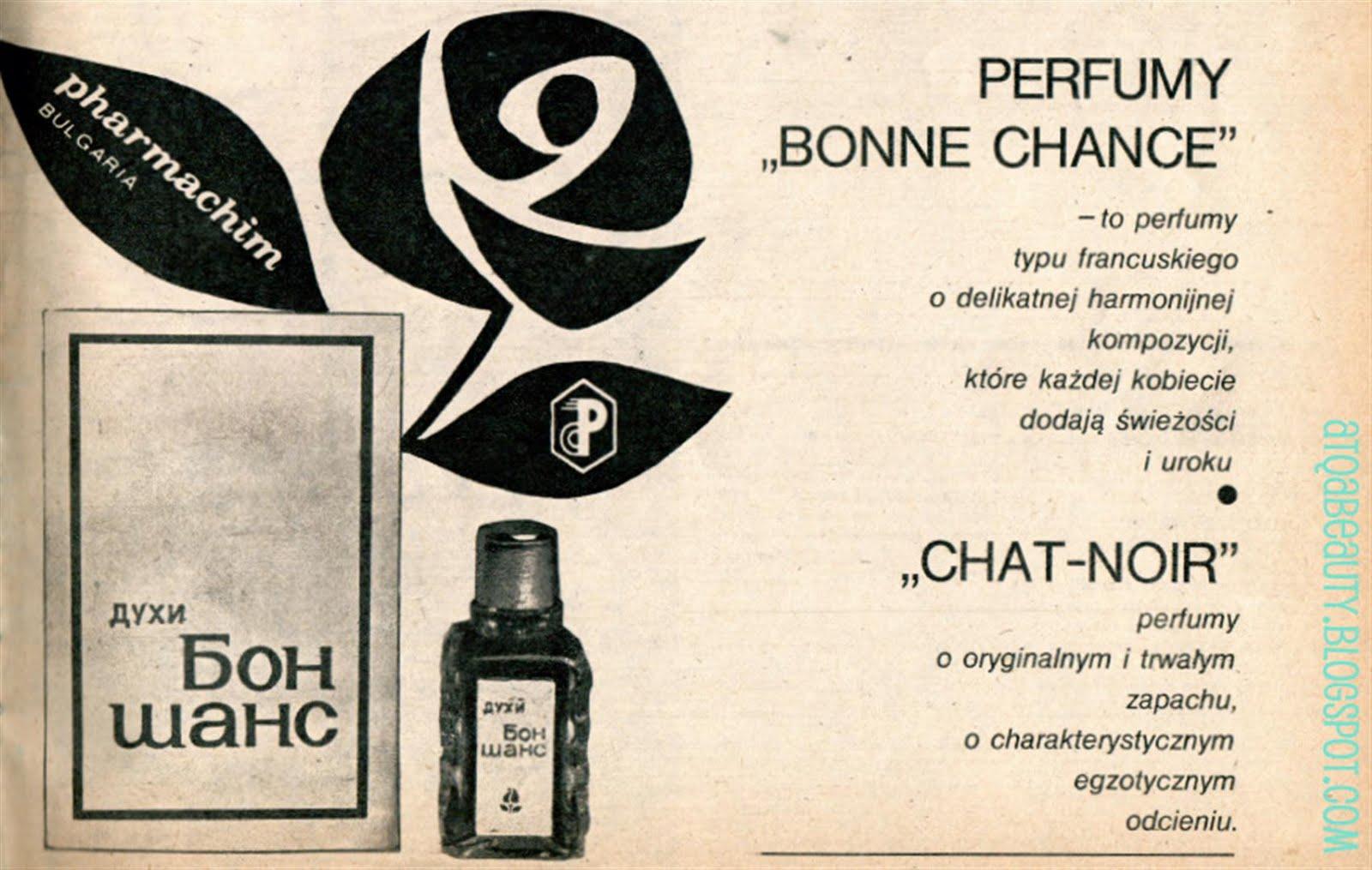 Retro :: Perfumy typu francuskiego