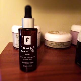 Éminence Citrus & Kale Serum at C & B Therapy Spa