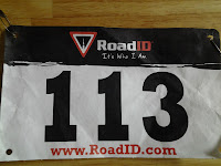 Race number: 113