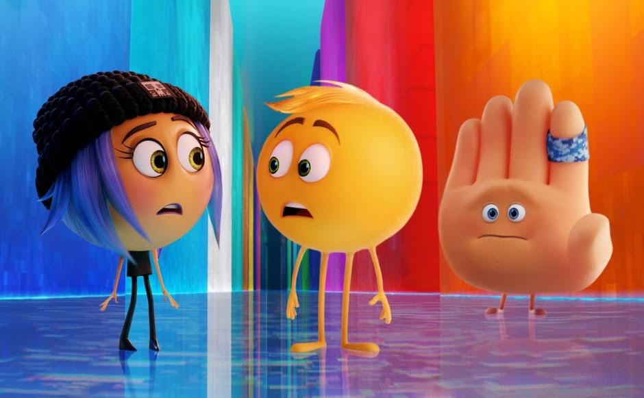 """""""Emoji: O Filme"""" é o grande vencedor do Framboesa de Ouro 2018"""