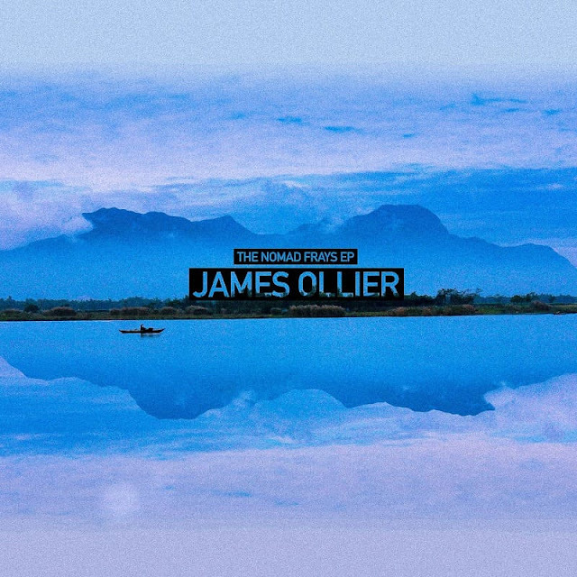 James Ollier Releases 'Nomad Frays' EP