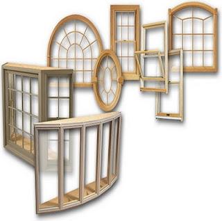 Чем окна ПВХ лучше деревянных