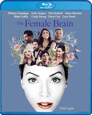 The Female Brain [2017] [BD25] [Latino]