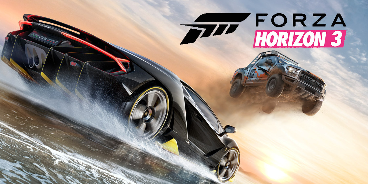 bon plan forza horizon 3 sur pc xbox one play anywhere 30 microsoft store geekmpt. Black Bedroom Furniture Sets. Home Design Ideas