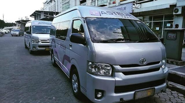 Mobil Travel Pasteur Trans