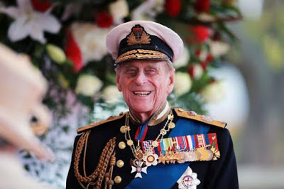 Prince Philip, husband of Britain's Queen Elizabeth II, to retire from Royal duties at 95