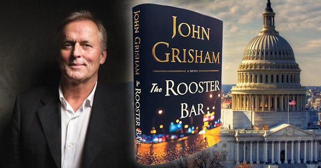 Mengenal John Grisham dan Novel-novel Karyanya