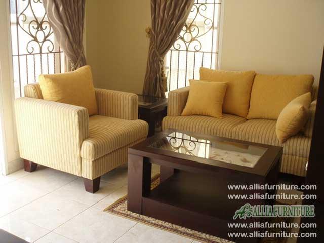sofa kursi tamu minimalis model milo