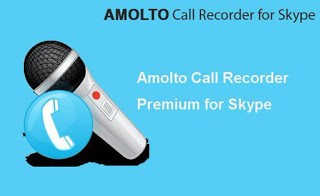 Amolto Call Recorder Premium for Skype 3.10.1.0 Full Version