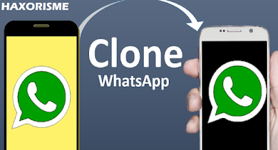 Cara Cloning WhatsApp Dengan Parallel Space