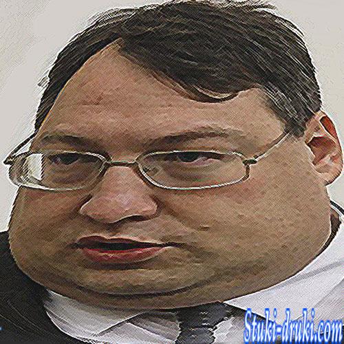 """""""Брудна політична корупція має бути розкрита"""", - Аваков щодо справи про дискредитацію Яценюка з метою його відставки з поста прем'єра - Цензор.НЕТ 3736"""