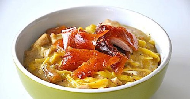 Lechon Lomi Recipe