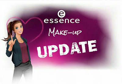 novità Essence Make-up 2016
