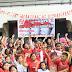 Perayaan HUT RI Anak Cakung Dapat Kunjungan Koordinator Sekolah Alternatif Anak Jalanan