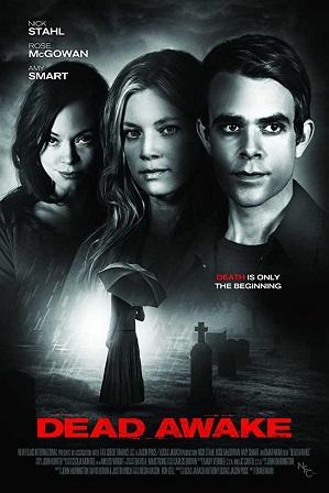 Dead Awake (2010) 300MB Full Hindi Dual Audio Movie Download 480p Bluray thumbnail