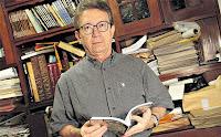 Lúcio Flávio Pinto, um dos mais importantes jornalistas do Brasil ...