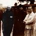 Largo Caballero, preso número 60090 de los nazis