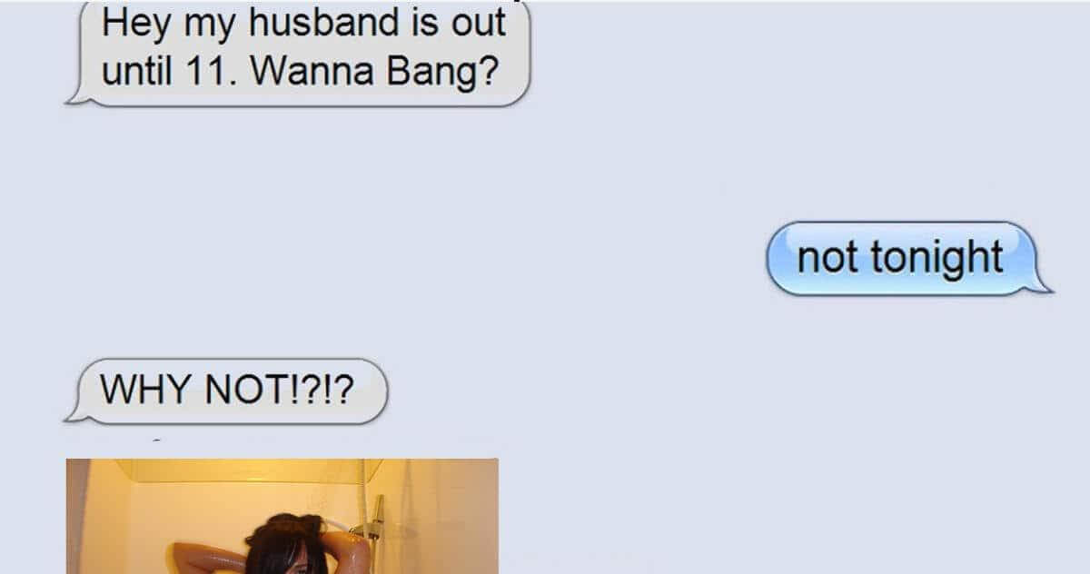 Funny Screenshots Of The Cheaters That Got Caught In The Act