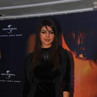 Cute priyanka chopra in black dress