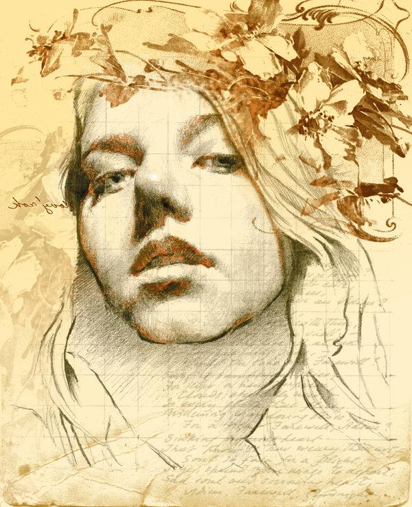 Stunning Illustrations By Marcello Vargas Machuca Puell
