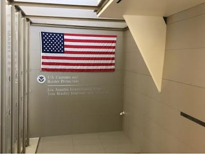 Aeroport - Los Angeles - USA