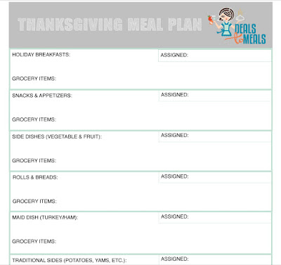Complete Thanksgiving sides you can make ahead and freeze, a list of stock-up items you should buy for the year, and other ways to save time and money this Thanksgiving! At FunCheapOrFree.com