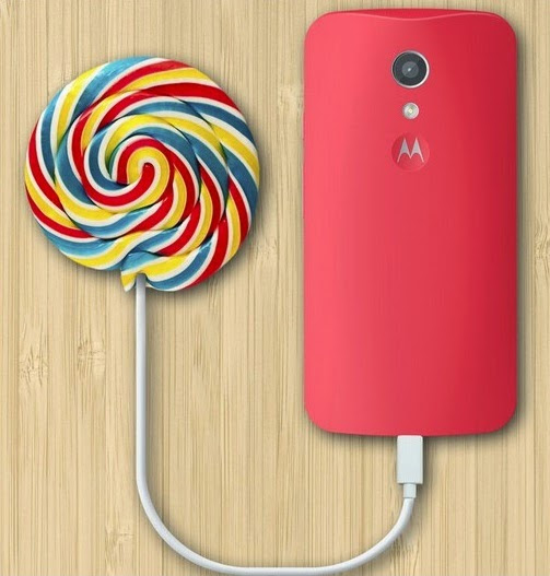 Android Lollipop 5.0.2 update for Moto G (1st and 2nd Gen) available in India. Whats new in Lollipop