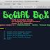 SocialBox - estrutura de ataque à força bruta (Facebook, Gmail, Instagram, Twitter)
