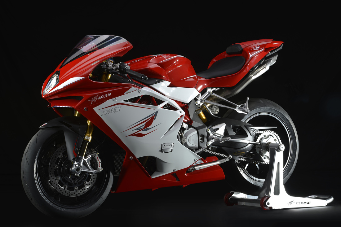italian motorcycle mv agusta is now in the philippines | enjoying