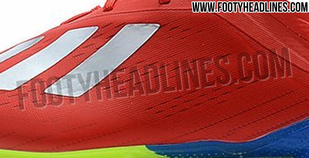 the latest 8ac88 af0fa ... Today we are able to give you an exclusive first look at a 2019 Adidas  X ...