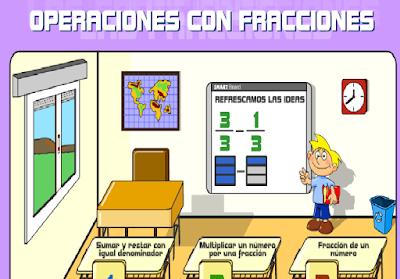 http://www.accedetic.es/fracciones/fracciones/multiplicarnumero.html