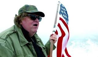 """Michael Moore: """"Trump conoce bien la ecuación estadounidense: la ignorancia lleva al miedo y el miedo al odio"""""""