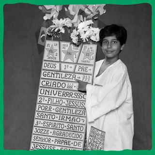 Profeta Gentileza é homenageado com exposição em estações do MetrôRio
