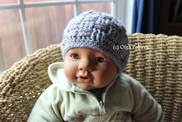 05b6efedeba This pattern is written using US crochet terminology.