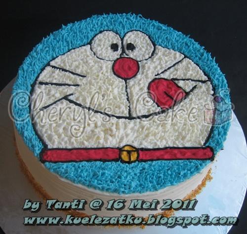 Doraemon Cake Images