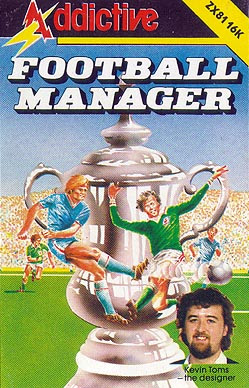 Football Manager (1982 Series) 1