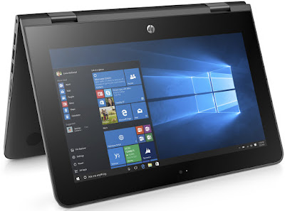 HP Stream x360 11-aa000ns