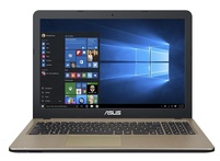 Asus R541U Drivers windows 10 64bit
